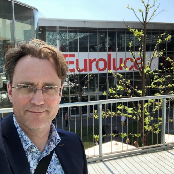 Euroluce 2019, Milano
