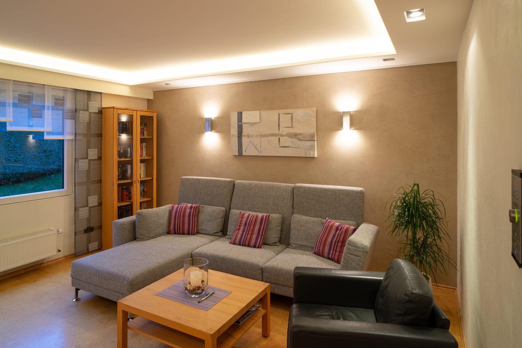 Wohnbereich in Attendorn